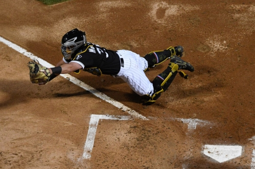 The Blue Jays bring the rainstorm in a 10-2 White Sox loss