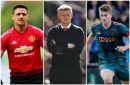 Manchester United transfer news LIVE Antoine Griezmann linked with Utd and Alexis Sanchez latest