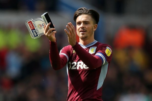 Grealish, Hutton and Whelan - Clauses and contract lengths of Aston Villa's first-team players