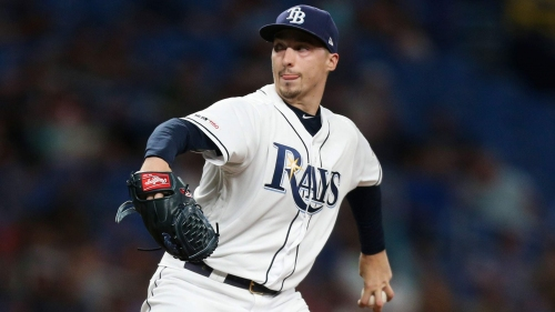 Rays at first-place Yankees lineups on a sunny Saturday