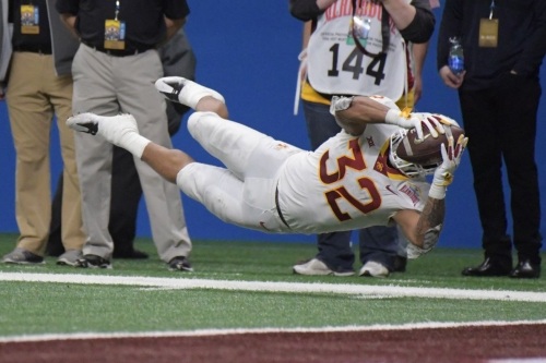 NFC North Roster Additions: Bears impress with UDFAs after few picks in 2019 NFL Draft