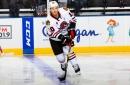 Jordan Schroeder signs with KHL's Torpedo Nizhny Novgorod