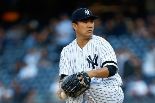 NYY vs. TB: Masahiro Tanaka vs. Blake Snell