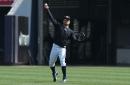 Yankees' Giancarlo Stanton, Didi Gregorius, James Paxton making strides toward a return