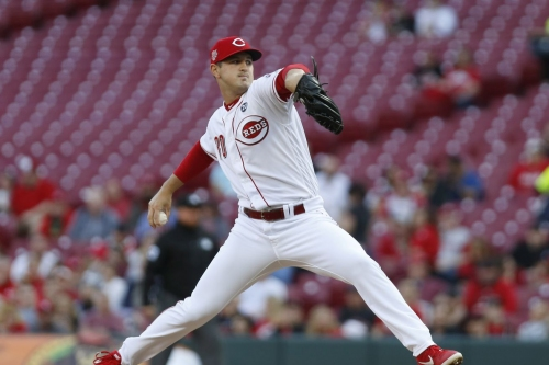 Dodgers at Reds, Game 2 - Preview and Lineups