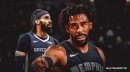Miami could be in the running to trade for Mike Conley