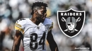 Raiders news: ESPN shares full prediction for Antonio Brown's first season with Oakland