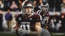 Packers news: PFF grades Jace Sternberger as the best tight end from the SEC in 2018
