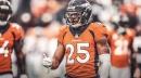 Broncos news: Denver 'moving toward' short-term agreement with Chris Harris