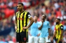 'L06ERS' Man City batter Watford in the FA Cup final & the response from Wolves fans is brutal