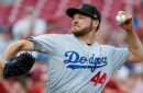 Dodgers News: Rich Hill 'Went Back To Basics' During Long Layoff That Attributed To Successful Start Against Reds