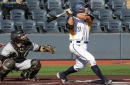 Hill, Mountaineers Enjoy Senior Day Onslaught