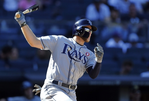 Marc Topkin's takeaways from Rays' 2-1 win Saturday over Yankees