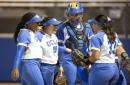 UCLA softball run-rules Missouri to advance to NCAA regional final