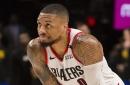 Blazers Lose to Warriors on Meyers Leonard Night