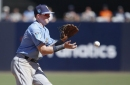 Rays prospects and minor leagues: Cronenworth makes pitching debut