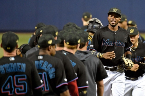 Our Noticias, 5/19/19: Marlins seek sweep, prospects waiting their turn, Caleb Smith interviews