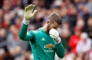 Manchester United could lose goalkeeper for nothing