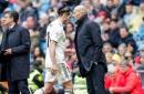 Zinedine Zidane launches scathing Gareth Bale attack amid Man Utd transfer rumours