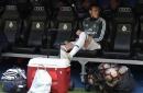 Gareth Bale subjected to stinging broadside from Real Madrid boss Zinedine Zidane amid Man Utd transfer rumours