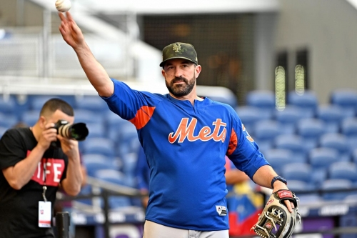 Open thread: Mets vs. Marlins, 5/19/19