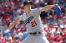 Dodgers News: Walker Buehler 'Not Thrilled' About Loss To Reds, 'OK' With Continued Progression