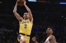 Lakers Trade Rumors: Lonzo Ball 'Intrigues' Bulls Heading Into 2019 NBA Draft