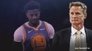 Warriors' Steve Kerr never thought about benching Jordan Bell after missed dunk