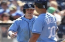 Jake Cronenworth is the Rays latest two-way experiment