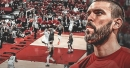 Video: Raptors' Marc Gasol botches pass in real Shaqtin' a Fool fashion