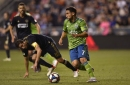 Sounders vs. Union: Highlights, stats and quotes