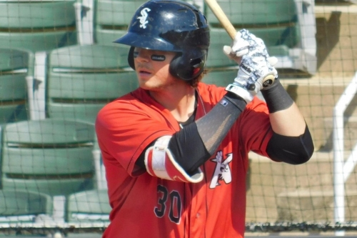 White Sox Minor League Update: May 19, 2019