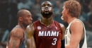 Heat legend Dwyane Wade reacts to idea of him, retired stars Kobe Bryant and Dirk Nowitzki joining forces in Big3