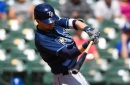 Rays prospects and minor leagues: Duffy homers as rehab continues