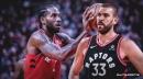 Raptors' Marc Gasol proud of Kawhi Leonard after star plays career-high 52 minutes in Game win over Bucks