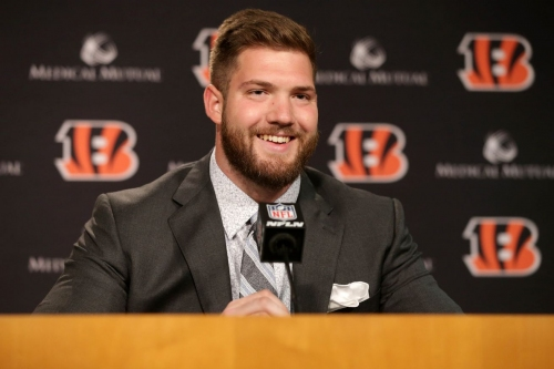 Bengals News (5/20): Try not to read between the offensive line