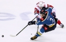 New York Rangers Sign Yegor Rykov To Entry-Level Contract