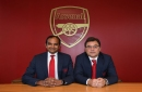 Arsenal board reveal transfer plan and send warning to Aubameyang and Mesut Ozil over contracts
