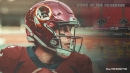 Case Keenum took the first reps at quarterback to start Redskins OTA's