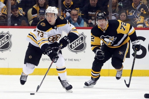 What can the Penguins learn from the Boston Bruins' retooling?