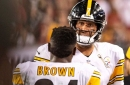Early quotes from Ben Roethlisberger on Antonio Brown have him being apologetic
