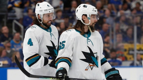Are we writing off the San Jose Sharks too early?