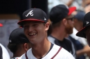 Braves bounce into the Bay to grapple with Giants
