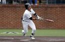 NCAA hopes on line as conference baseball tournaments open