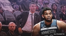 Timberwolves news: Strong endorsement by Karl-Anthony Towns was catalyst behind Minnesota retaining Ryan Saunders