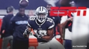 ESPN expects huge jump for Cowboys' Amari Cooper in 2019