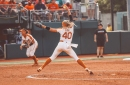 Miranda Elish wills Texas softball into Super Regional berth with four straight wins