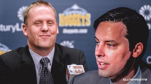 Josh Kroenke confident free agents will consider Nuggets as president Tim Connelly stays