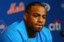 Yoenis Cespedes has a fractured ankle after accident on ranch