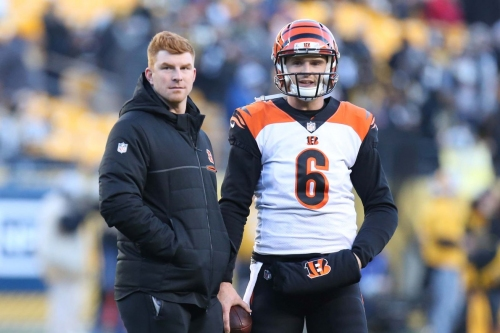 Will that awful defense from the Bengals improve in 2019?
